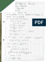 Ecuaciones Diferenciales sección 2.4