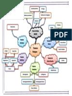 Mapa mental de Tumores benignos.docx
