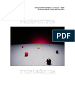 Prospectiva Tecnologica - Modulo