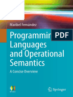 Maribel Fernández (auth.)-Programming Languages and Operational Semantics_ A Concise Overview-Springer-Verlag London (2014).pdf