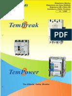 Terasaki - Disjuntores.pdf