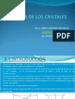 3. Simetria de Los Cristales