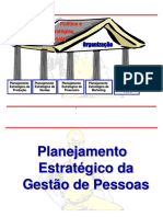 AULA -02 Planejamento Estratégico de Recursos Humanos