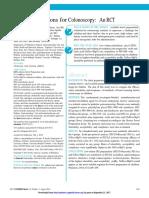 Pediatrics 2014 134(2)249 Sodio Magnesio y Potasio en Colonoscopía