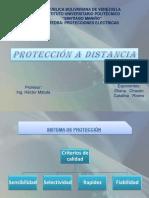PRESENTACION DEFINITIVA PROTECCIONES