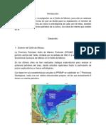 Provincia petrolera del Golfo de México