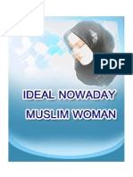 ideal woman - allama ansariyan.pdf