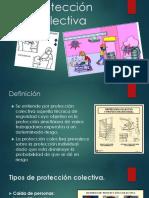 Protección Colectivapresen