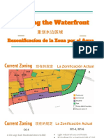 Rezoning the Waterfront