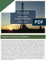2017-06-01 June Investor Presentation