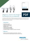 Ficha Tecnica CANDLE