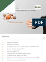 Manual de Administracion MAC