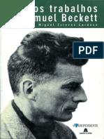 BECKETT, Samuel - Últimos Trabalhos (Bilingue)