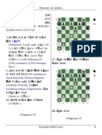 3- Partida Levon Aronian-Liren Ding