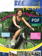 Frisbee News N°2 Giugno 2007