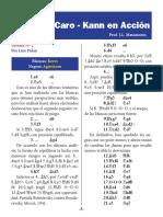 Keres vs Agustsson