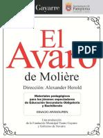 Libro  y  actividades  El  avaro.pdf