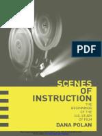 Dana Polan - Scenes of Instruction