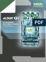 ALTAIR5X - Catálogo