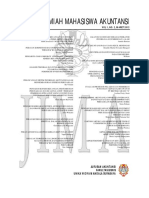 JURNAL - Aspek Feminimitas, Tekanan Ketaatan, Dan Kompleksitas Tugas Dalam Pertimbangan Audit [2012]