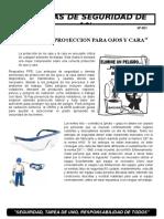 INFORME 01 DE SEGURIDAD EN OBRAS