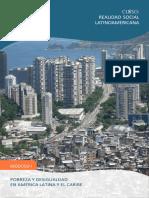 lectura definiciones de la pobreza