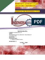 Monografia Matematica IV