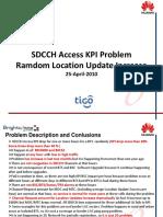 BO69-100407 SDCCH KPI Location Update Problem Rev B@ 25Abr10