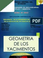 Expo Geometria