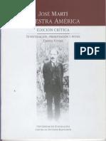Martí, José - Nuestra América.pdf