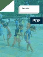 Argentina Educación Emocional Informe)