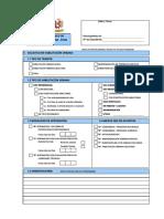 FormularioUnicodeHabilitacionUrbana FUHU Licencia
