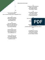 Himno de San José de Cúcuta