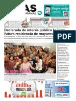 Mijas Semanal nº759 Del 20 al 26 de octubre de 2017