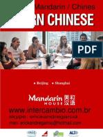 Mandarin House Catalogo