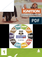 Ignition Como Empesar Una Tesis