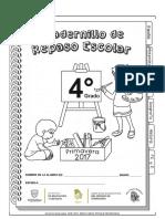 4o Cuadernillo Repaso 2016- 2017
