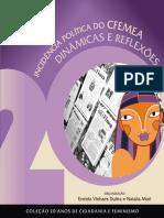 Incidência Política Do CFEMEA - Dinâmicas e Reflexões