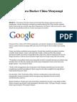 Beginilah Cara Hacker China Menyusupi Google