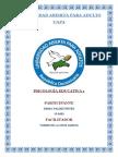Psi. Educativa Unidad 4