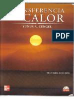 Transferencia de Calor-Yunus Cengel-2°Edicion-McGrawHill