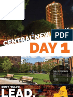 Central New York's Amazon HQ2 Proposal