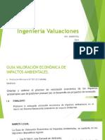 Ing. Valuaciones SEM4