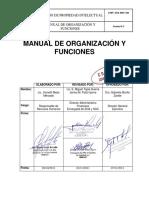 manualFunciones senapi