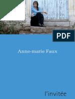 Anne Marie Faux