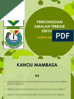 Kanou Mambasa