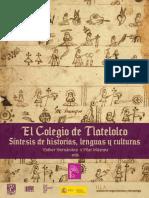 Elcolegiodetlatelolco.pdf Con Hipervínculos