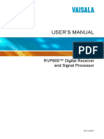 RVP900 Users Manual