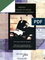 Historia de Intelectuales en America Latina