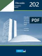 TD202_Mercado de Créditos de Carbono Em Terras Indígenas